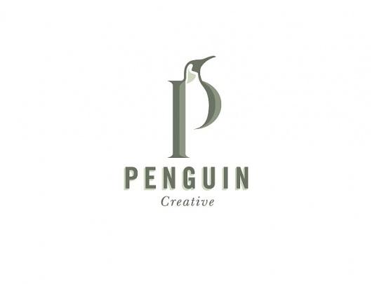 Matt Lehman Studio #creative #matt #lehman #illustration #logo #penguin #typography
