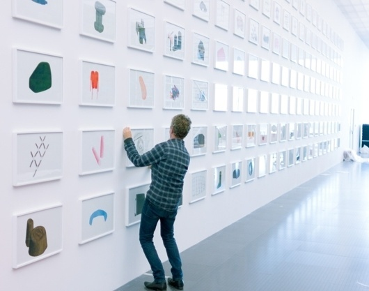 The Bouroullec Brothers in Disegno #1 – Sight Unseen