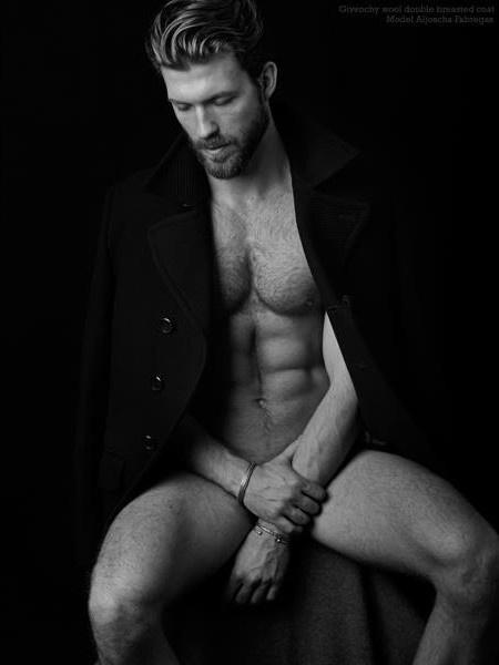 Tumblr #model #male #sensual #portratit