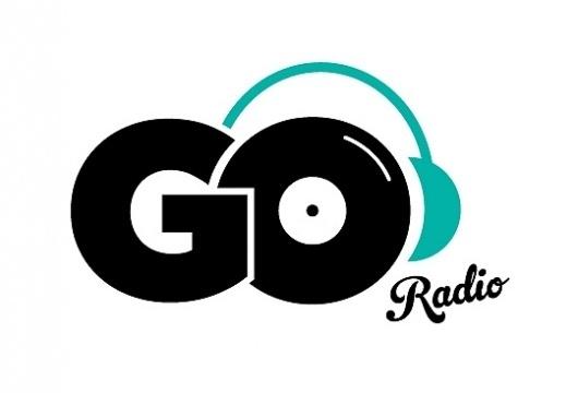 GoRadio - Work - McMillian + Furlow - Branding / Interactive / Social Media - Brooklyn, NY #radio #branding #go #headphones #record #logo