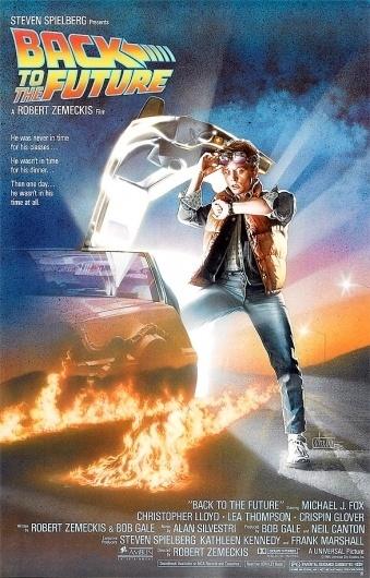 The Art of Drew Struzan - Signalnoise.com #the #back #drew #80s #movies #future #to #struzan