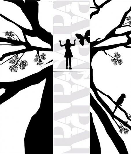 Wallpaper [04] by Rona Sagi at Coroflot #rona #saz #sapapa #