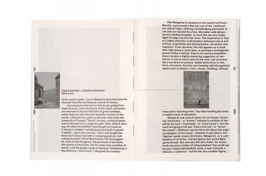 Stills. Wiel Arets. A Timeline of Ideas, Articles & Interviews - The Best Dutch Book Designs #layout #design #book #typography