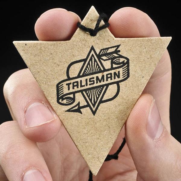 Talisman Bike Gear by Jesse Lindhorst #awesome