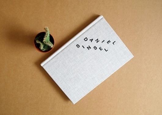 Daniel Sinsel. New Monograph by Mousse Publishing / Blog > MOUSSE CONTEMPORARY ART MAGAZINE #typography