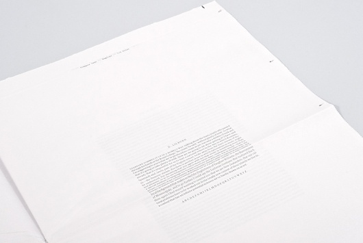 Klim Type Specimen #4 | typetoken®