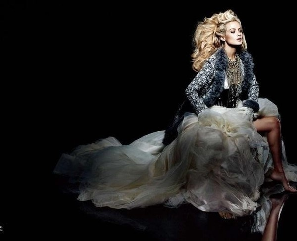Fashion Photography by Tiziano Magni #fashion #photography #inspiration