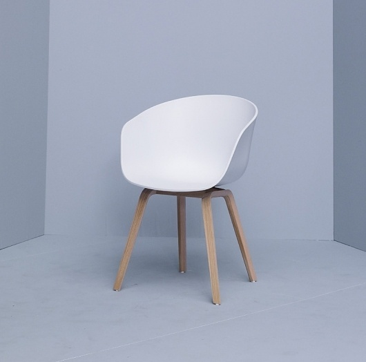 furniture — Jelanie #chair #furniture #design #hay