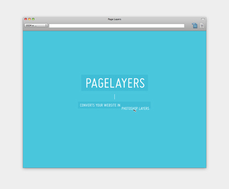 PageLayers - snagly - studio for colorful ideas #colourful #website #identity #logo #typography