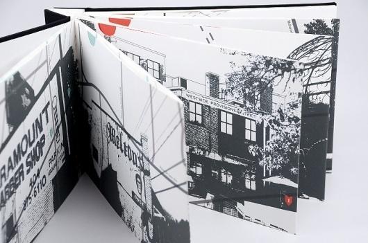 Handlettered Signs - ashleyrtipton #artist #information #design #book