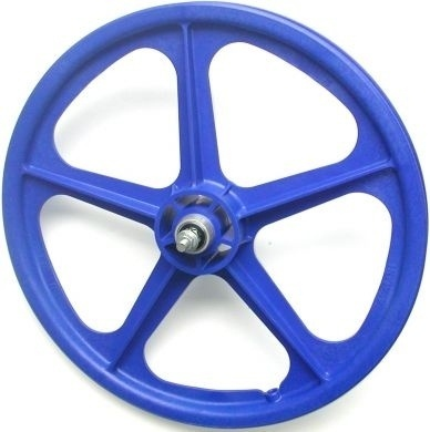 BLUE_tuff_wheel.jpg (JPEG Image, 388x390 pixels) #skyway #bmx #tuff #wheel