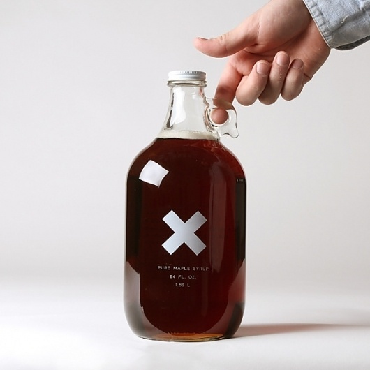 Best Made Company — #packaging #bottle #best made co #maple syrup #jug