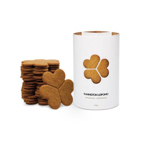 cookie, packaging