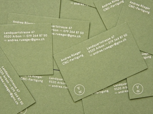 Rosario Florio & Larissa Kasper – SI Special | September Industry #brand #design #cards #business