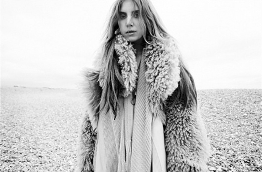 Lykke Li - photos... #white #lykke #black #li #and