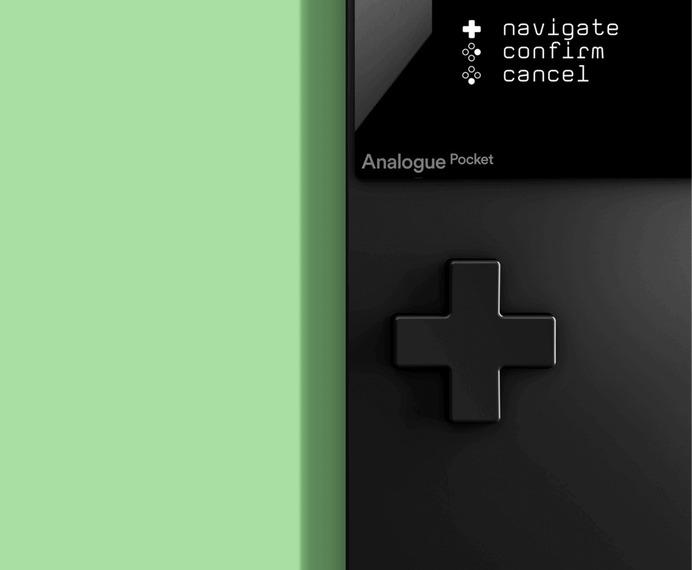 Analogue Pocket — minimalgoods
