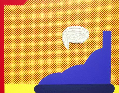 Ben Sanders   PICDIT #design #color #paint #painting #art #colour