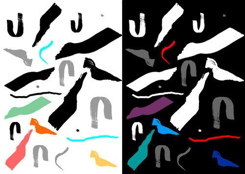 Pattern #packaging #design #graphic #illustration #art