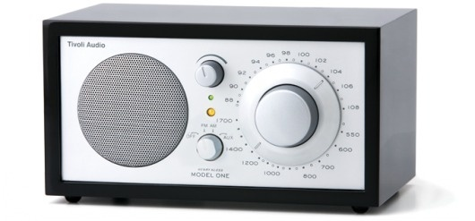Tivoli Audio - Platinum Series Model One® Radio - Platinum Series - Products #radio #audio #design #industrial