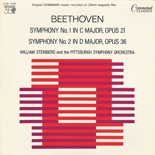 p33_beethoven_sym1_2.jpg (600×600) #record #cover #beethoven