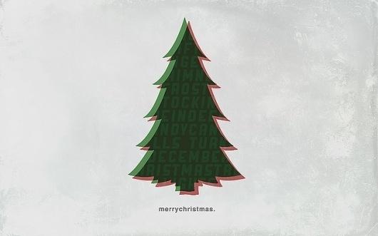 cows-dont-sleep.blogspot.com #christmas #merry #mas #tree