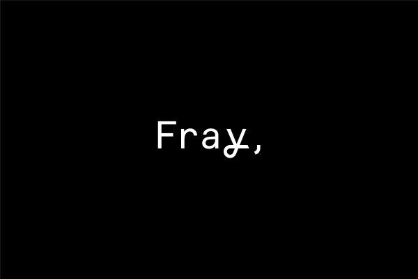 Fray-Logo.png (1800×1200) #fray #identity #build