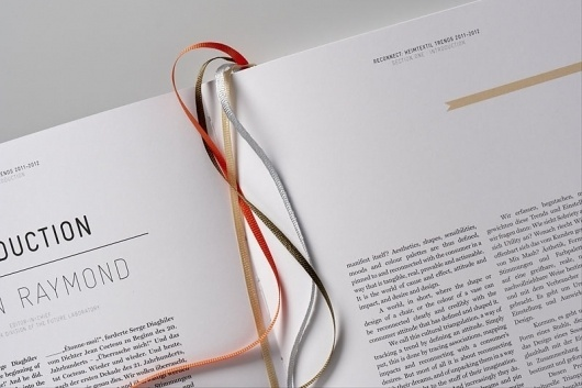 Graphic-ExchanGE - a selection of graphic projects #design #graphic #book #clean #simple #creation