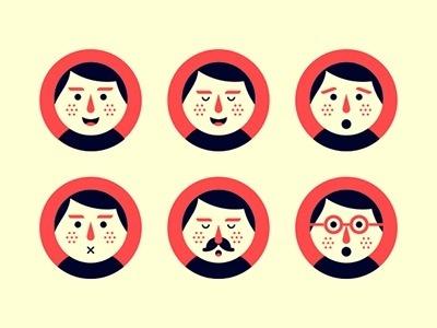 Avatars #icons