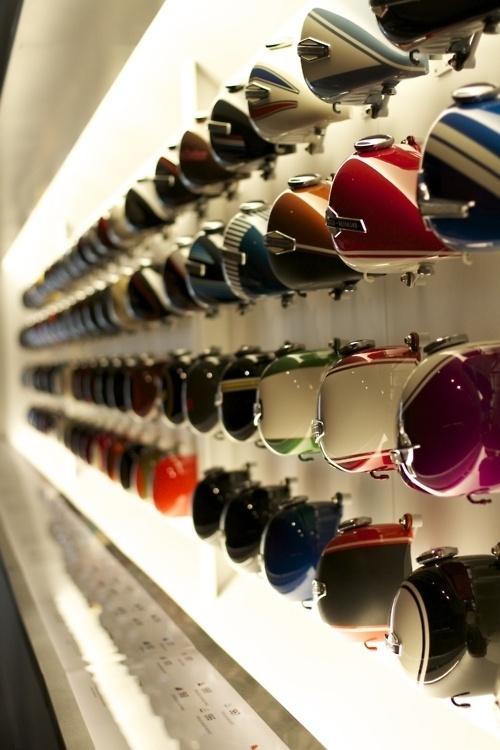 T H R T B R K R S #photography #colour #motorbike