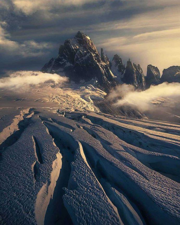 Outstanding Fine Art Landscape Photography by Marc Adamus