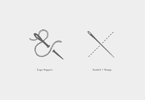 Fashion Logo Design Behance