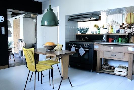 anne millet sfgirlbybay6 #interior #design #decor #deco #decoration