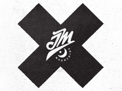 Jm_moonshine #logo #moonshine