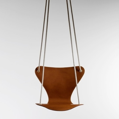 Find out about Things I Love Monday | kenziepoo.com #chair #design #swinging