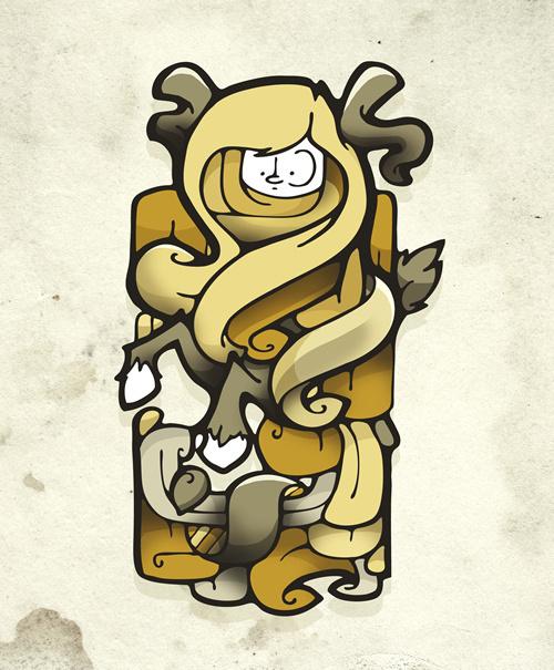 http://www.sicilustracion.com.ar/images/portfolio/large/image1.jpg #illustration #layout #character design
