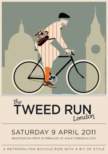 The Brooks England Blog #bikes #poster #cycling #brooks #england