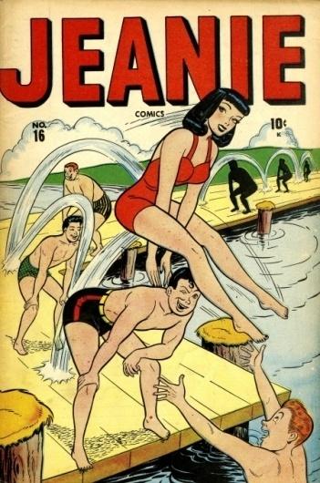 Words & Eggs #comic #type #vintage