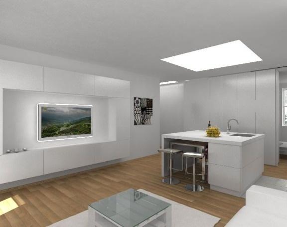 best interior minimalist art open plan images on designspiration rh designspiration net