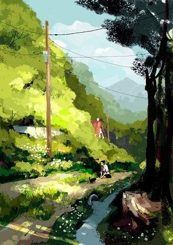 FFFFOUND! | Tumblr #painting