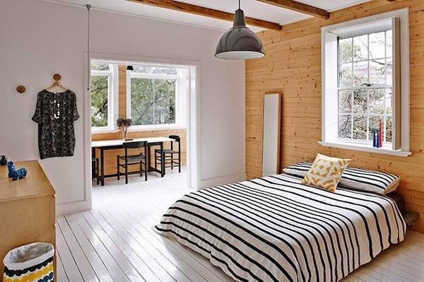 The Design Chaser: Homes to Inspire | Swedish Style in Sydney #interior #design #decor #deco #decoration