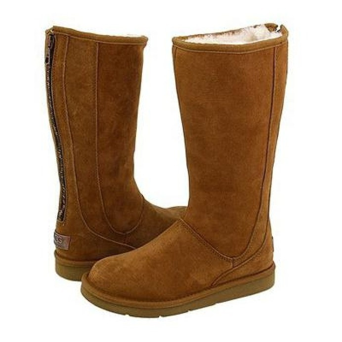 Ugg Women Knightsbridge 5119 Chestnut #women #knightsbridge #ugg