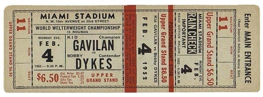 SportsTicket_3.jpg (1113×414) #typography #vintage #ticket