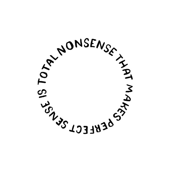 Feedback2.jpg #circle #clever #typography