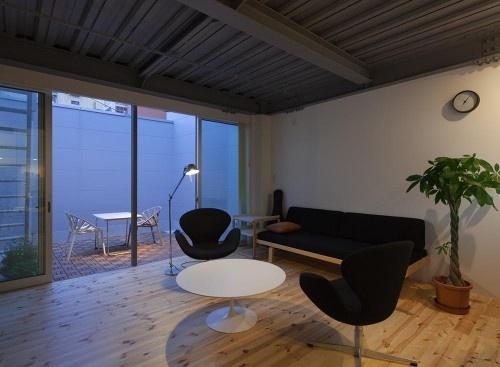 Shining Deep Well by MOVEDESIGN #modern #design #minimalism #minimal #leibal #minimalist