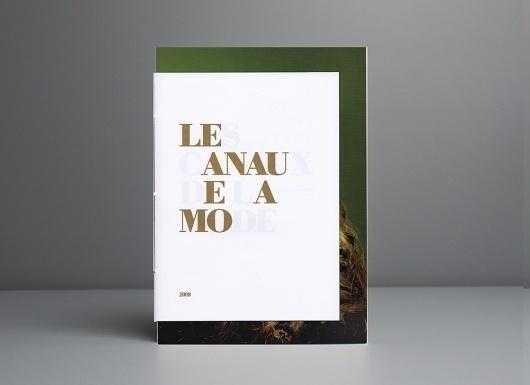 MAINSTUDIO – High-res Special | September Industry #bodoni #design #graphic #book #de #mode #cover #la #canaux #editorial #mainstudio