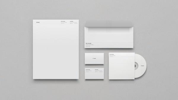 Felt, Not Heard | DIA #print #stationery