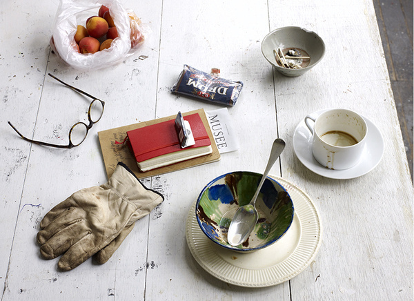 Robert #objects #food #still #table #life