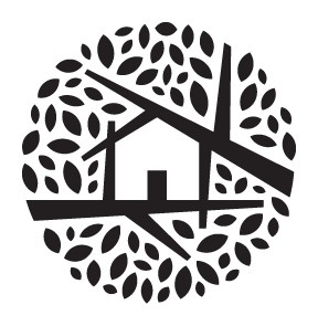 Natasha Foote Design & Illustration #house #natasha #leaf #foote #logo