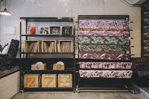 YW9C6847 #interior #shop #design #decor #cafe #deco #coffee #decoration
