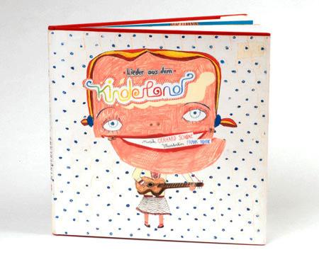 kernkraftanlage + bauschutt #illustration #design #book #covers